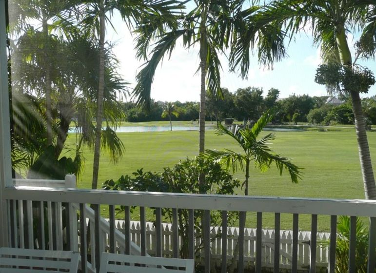 Residenza cittadina per 7 persone in key west golf club for Stile key west
