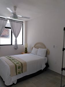 Photo for Tropicus 22 (Romantic Zone) Simple Room with Balcony