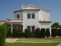 Perfect Villa for a family holiday