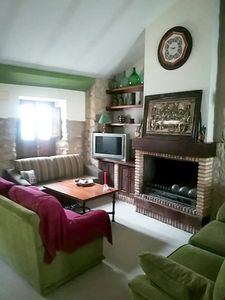 Photo for Homerez last minute deal - Spacious property with shared pool
