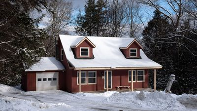 Photo for 3BR House Vacation Rental in White River Junction, Vermont