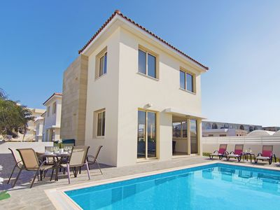 Photo for Villa Petrina - Kapparis, Cyprus