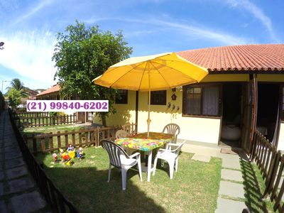 Photo for PRIVILEGED LOCATION 5 min walk from the beach of Peró - WIFI and bed linen