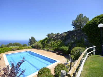 Photo for 4BR House Vacation Rental in Begur, Girona