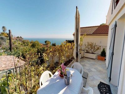 Photo for Apartment Vacation Rental in Menton