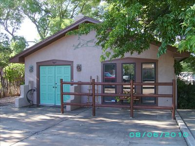 Photo for 1BR House Vacation Rental in Albuquerque, New Mexico