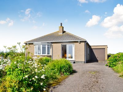 Photo for 3 bedroom accommodation in Keiss, near Wick