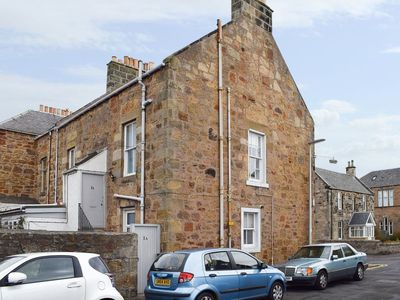 Photo for 3 bedroom accommodation in Cellardyke, near Anstruther