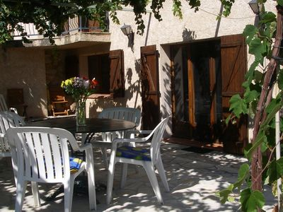 Photo for 3 bedroom accommodation in Nice