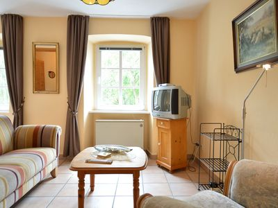 Photo for Comfortable Apartment in Zell near Moselle River