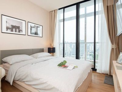 Photo for Homey LUX Close To Skytrain Sukhumvit Line