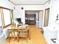 Owner is friendly and helpful. The location is good near to sightseeing. Room , bathroom , toilet