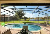 Tuscany 4 bed / 3 bath pool home with games room