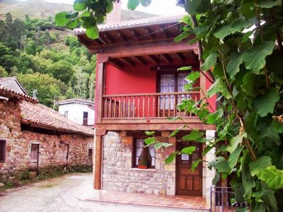 Photo for Self catering Celis Cañón for 4 people