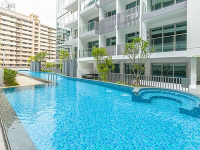 Photo for Lovely Stay 5 mins Walk to MRT (ERS3B1)