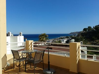 Photo for 2 Bedroom Apartment - Stunning Sea Views