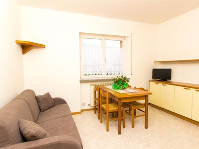 Photo for Casa Vies - Apartment with 1 bedroom