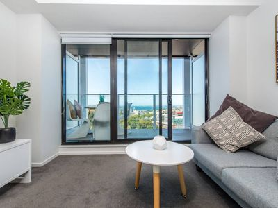 Photo for 【JHT】CBD, Seaview, Balcony, TV