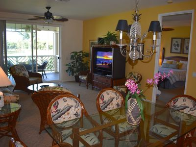 Photo for Incredible 2 bedroom 2 bath located in Waikoloa Beach Resort