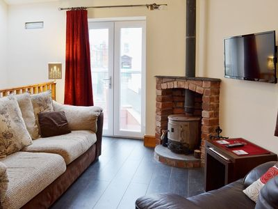 Photo for 1 bedroom property in Saltburn-by-the-Sea. Pet friendly.