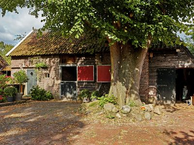 Photo for An atmospheric guest house on the grounds of a farm house in Eexterzandvoort