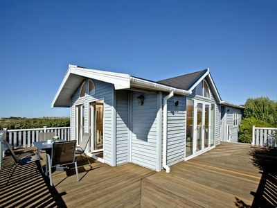 Photo for 2 bedroom accommodation in St. Merryn