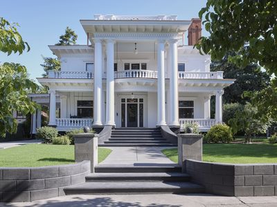 Photo for Welcome to Boyer House - Iconic Historic Home Steps from Whitman and Downtown