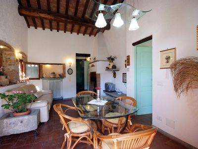 Photo for In panoramic position and with sea view - Villa La Padronale