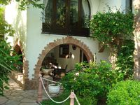 Beautiful villa, homely and full of charachter