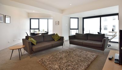 Photo for Near the wharf of Auckland Harbor. Beautiful home w/flat screen TV and Free WiFi