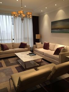 Photo for 3Br 200 sq m (2000 sq ft) Executive Condo