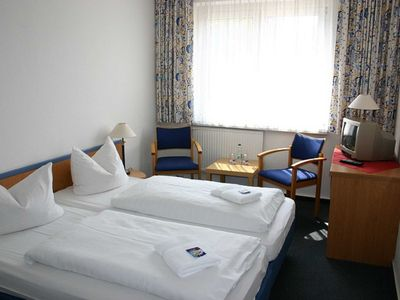 Photo for Hotel Vacation Rental in Senftenberg