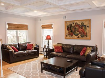 Photo for Incredible House, sleeps 8, only 30-45 min from NYC