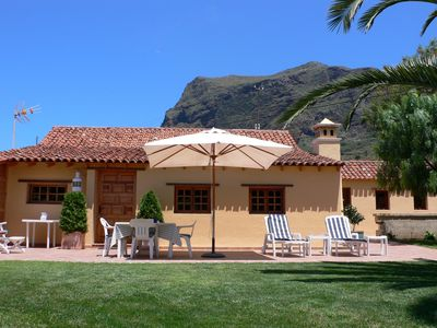 Photo for Stunning holiday home Los Silos, Tenerife