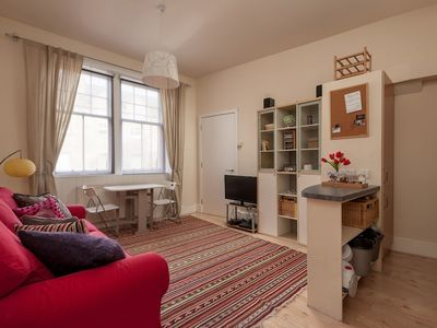 Photo for 1 Bedroom Home in Old Town Centre