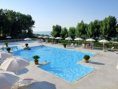 Photo for Vacation home Villaggio Miramare (TDS100) in Torino di Sangro - 4 persons, 2 bedrooms