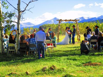 Say You Will With Us ~ at the Historic Pines Ranch!