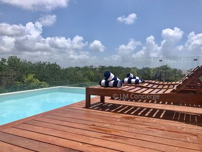 Photo for 3BR Condo Vacation Rental in Tulum, QROO