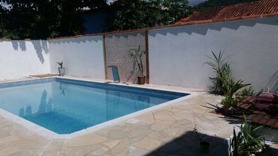 Photo for House with 2 bedrooms and swimming pool