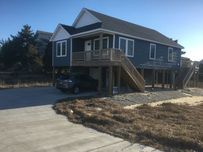Photo for Great House In the center of all the activity OBX has to offer!