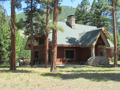 Photo for 4BR House Vacation Rental in Darby, Montana