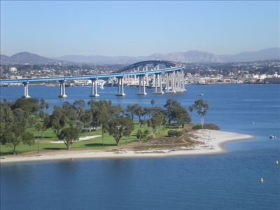 Photo for Luxury Coronado Shores Condo - El Encanto