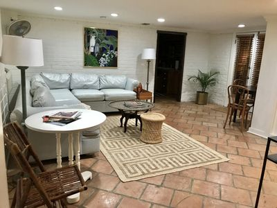 Photo for 1BR Guest House/pension Vacation Rental in New Orleans, Louisiana