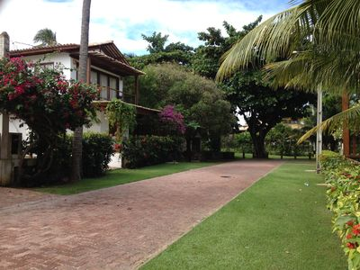 Photo for House 5 Seaview Apartments in the best of Praia do Forte