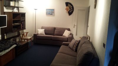 Photo for Arcs 1600: 3 rooms with beautiful view / Apartment 2 bedrooms in Arcs1600