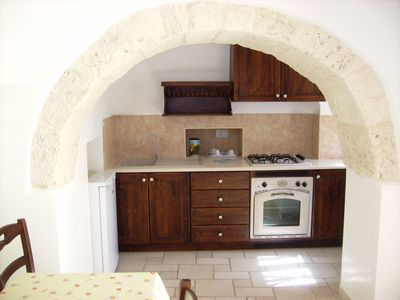 Photo for 1BR House Vacation Rental in locorotondo