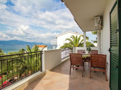 Photo for Modern Apartment  in Slatine with Terrace