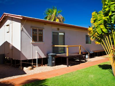 Photo for Exmouth Villas Unit 29 - A short walk to town and restaurants