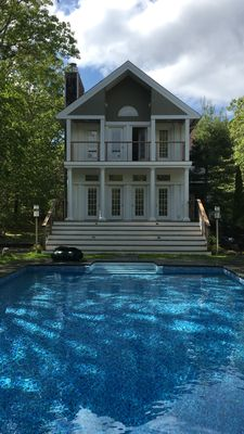 Photo for PERFECT SUMMER HOME WITH GUESTS QUARTERS IN THE HAMPTONS