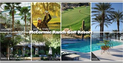 Photo for Scottsdale 6 Room Golf Free Tennis, 10-min to Old Town  w/ Patio + Jacuzzi